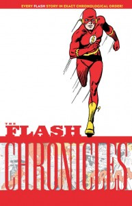 flash chronicles vol. 4