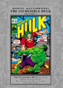 incredible hulk vol. 7