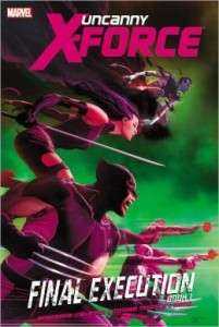 uncanny x-force vol. 6