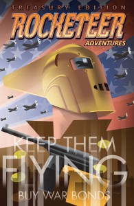 The-Rocketeer-Adventures-Treasury-Edition