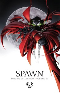 spawn origins vol. 18