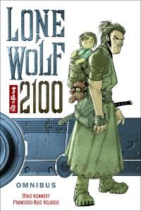 LoneWolf2100Omnibus