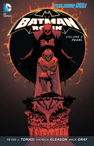 batman and robin vol. 2