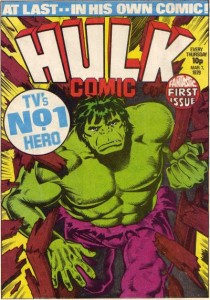 hulk from the uk vaults